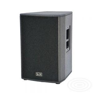 SR TECHNOLOGY - Stl 400a Blk Cassa acustica attiva 400w Rma