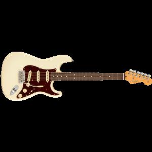 Fender - American Professional II Stratocaster Rw Owt Chitarra Elettrica