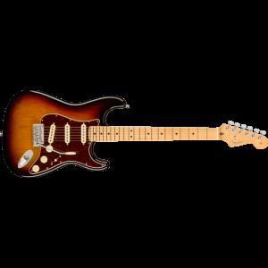 Fender - American Professional II Stratocaster Mn 3tsb Chitarra Elettrica