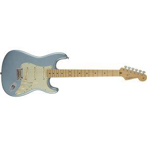 FENDER - American Deluxe Stratocaster Plus Mn Mystic Ice Blue 0118102762 Chitarra elettrica