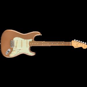 FENDER - Vintera Road Worn '60s Stratocaster FE0149833353 Pau Ferro Fingerboard Firemist Gold