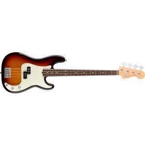 FENDER - American Professional Precision Bass Rw 3ts 0193610700 Basso elettrico 4 corde