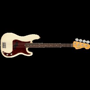 Fender - American Professional Ii Precision Bass Rosewood Fingerboard