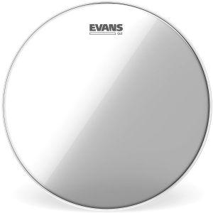 EVANS - Bd20g2 Clear Bass Drum Pelle Batteria