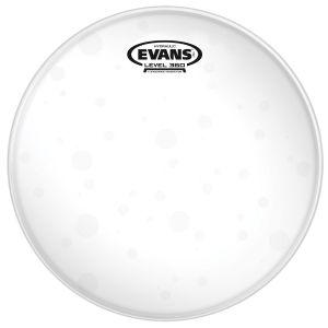 "EVANS - Tt10hg Hydraulic Glass 10"" Pelle Batteria"