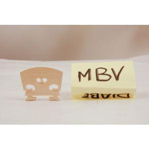 MAVIS -Mbv Ponte Per Violino