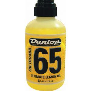 DUNLOP - 6551j Lemon Oil