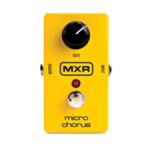 DUNLOP MXR - M-148 Micro Chorus effetto a pedale per chitarra elettrica