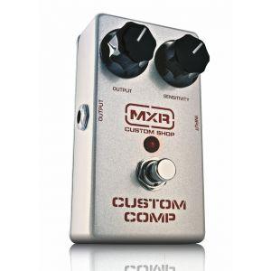DUNLOP MXR - Csp-202 Custom Comp effetto a pedale per chitarra elettrica