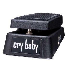 DUNLOP - Gcb95 Crybaby Wah Wah effetto a pedale per chitarra elettrica