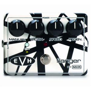 DUNLOP MXR - EVH117 Flanger - Eddie Van Halen effetto a pedale per chitarra elettrica