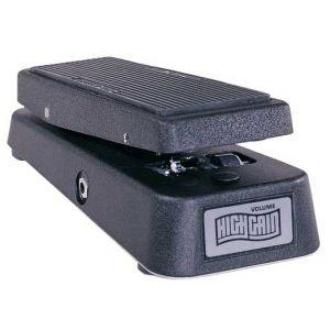DUNLOP - Gcb-80 High Gain Volume Pedal