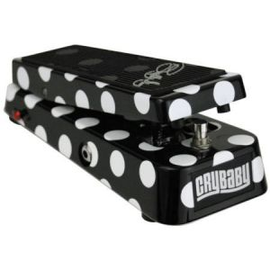 DUNLOP - Bg-95 Buddy Guy Signature Wah effetto a pedale per chitarra elettrica