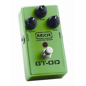 DUNLOP MXR - Csp-021 M193 GT-OD OVERDRIVE effetto a pedale per chitarra elettrica