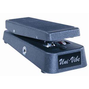 DUNLOP - Uv-1fc Uni-vibe Foot Control pedale di controllo per UNI-VIBE