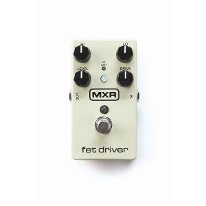DUNLOP MXR - M264 Fet Driver distorsore effetto a pedale per chitarra elettrica
