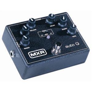 DUNLOP MXR - M-120 Auto Q effetto di inviluppo ed auto Wah per chitarra elettrica