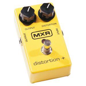 DUNLOP MXR - M-104 Distortion + effetto a pedale per chitarra elettrica
