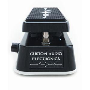DUNLOP - Mc-404 Cae Wah Dual Inductor effetto a pedale per chitarra elettrica