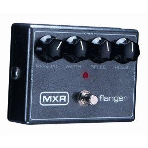 DUNLOP MXR - M-117R Flanger effetto a pedale per chitarra elettrica