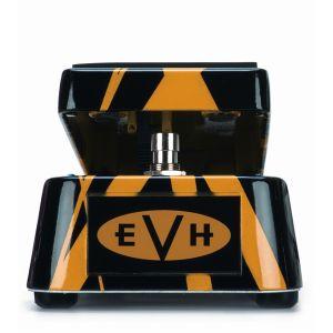 DUNLOP - Evh95eu Eddie Van Halen Signature Cry Baby Wah Wah effetto a pedale per chitarra elettrica