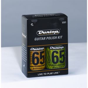 DUNLOP - 6501 Guitar Polish