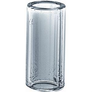 DUNLOP - 213 Pyrex Glass Slide Large 23x32x69 Mm