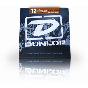 DUNLOP - Dab1254 Ag-brs Light 6/set 12-16-24-32-42-54