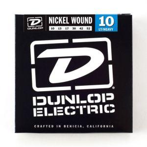 DUNLOP - Den1052 El-nkl 10 Lt/hv 6/set 010-052