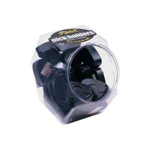 DUNLOP - 5006j Ergo Blk Portaplettri Ergonomico In Plastic