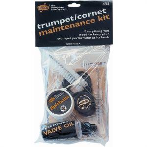 DUNLOP - He81 Trumpet Cornet Care Kit