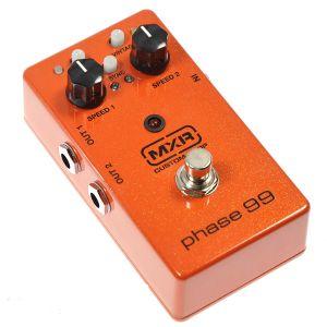 DUNLOP MXR - Csp099 Phase 99 Custom Shop effetto a pedale per chitarra elettrica