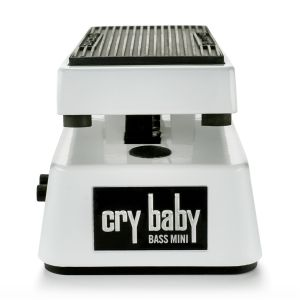 DUNLOP - Cbm105q Cry Baby Mini Bass Wah