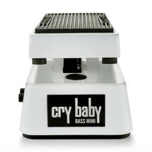 DUNLOP - Cbm105q Cry Baby Mini Bass Wah
