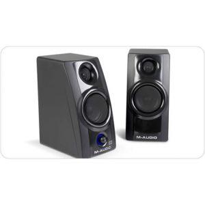 M-AUDIO - Studiophile Av 20 Sistema Di Monitor Audio Da Scrivania