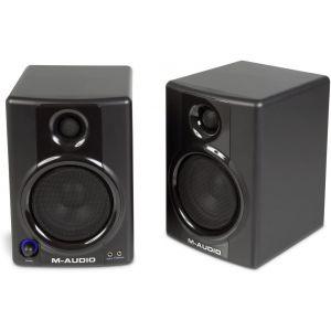 M-AUDIO - Studiophile Av 30 Sistema di Monitor Audio da Scrivania
