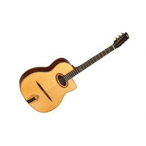 EKO - Evo Gipsy Natural Chitarra acustica
