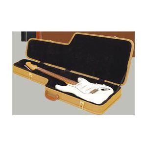 ROCKBAG - Rc 10603 vt/4 Vintage Tweed Custodie Per Chitarra Elettrica tipo Strato