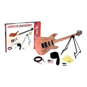 ROCKBAG - Rbacp00100 E Electric Guitar Accessori E Pack
