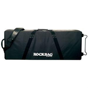 ROCKBAG - Rc21517b Deluxe Soft Light Case for Keyboard 107 cm X 36 cm