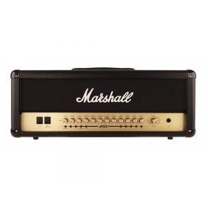 MARSHALL - Jmd100 100w High Definition Digital Preamp And Valve Testata valvolare per chitarra elettrica con effetti digitali