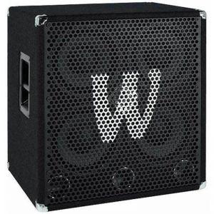 "WARWICK - Wca 411 Pro CABINET PER BASSO 4x10"" 600W"