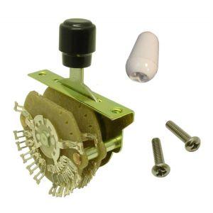 FENDER - Selettore 5 Posizioni Super Switch per strato e tele 0992251000