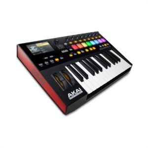 AKAI - Advance 25 master keyboard