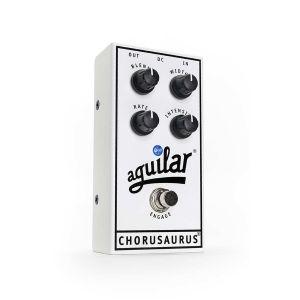 AGUILAR - Chorusaurus effetto a pedale per basso elettrico