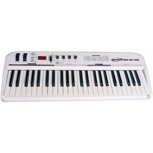 PRODIPE - 49c Master Keyboard Usb/midi Include Software Prodipe