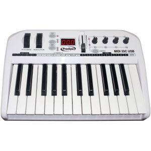 PRODIPE - 25c Master Keyboard Usb/midi + Software Prodipe