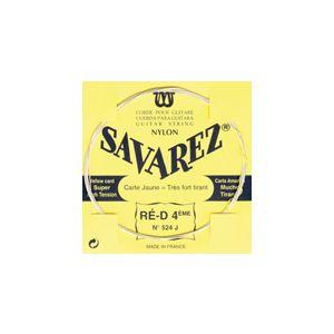 SAVAREZ - 520j Muta Per Chitarra Classica