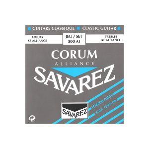 SAVAREZ - 500AJ SET TENSIONE FORTE