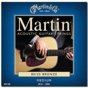 MARTIN - M 150 Muta Per Chitarra Acustica Medium